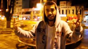 Hendek'li Genç Rapçi Feriştah İlk Klibini Çekti