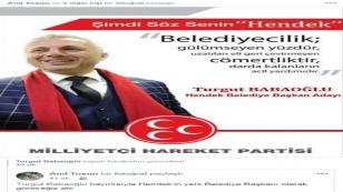 Babaoğlu Paylaşımları Sosyal Medyayı Salladı