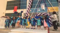 Özel Hendek Hatem Okulları İlk Mezunlarını Verdi