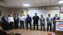 Türkav Kongresini ve Görev Dağılımını Yaptı
