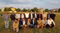 Boğazspor'da Hedef BAL Ligi