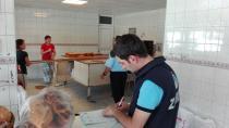 Hendek Belediyesi Zabıta Ekiplerinden Fırınlara Ramazan Denetimi
