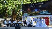 Hendek Arama Kurtarma Timi (Hakut) Ramazan Etkinliği