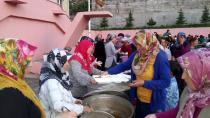 CHP Hendek Dikmen Mahallesinde İftarda