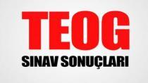 Hendek TEOG Başarı Sıralamasında Gerilerde Kaldı