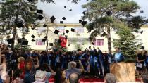 Hendek Meslek Yüksekokulu Mezuniyet Töreni