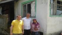 Beylice İlkokulundan Örnek Sosyal Proje