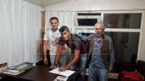 Hendek Boğazspor'a Transferde Durmak Yok