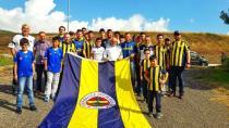 Hendek'li Fenerbahçe'liler Topuk Yaylasında