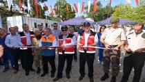 Hendek'te Sakarya Arama Kurtarma Ekibi Derneği Açıldı