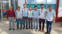 Boğazspor Transferde Hız Kesmiyor Hedef BAL Ligi