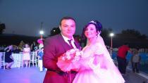 Burcu ve Birol Evlendi