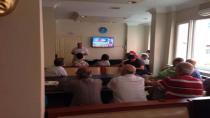 CHP Hendek Salı Toplantısını Yaptı: Gündem Darbe
