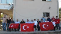 Hendek Boğazspor'dan Anlamlı Mesaj