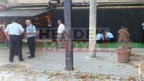 Hendek'te FETÖ'cülerin Pastanesi ve Kırtasiyeside Kapatıldı