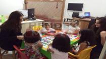 Zihinsel Gelişimi Destekleyen Etkinlikler Fezhak'ta Başladı