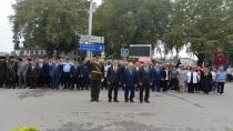 30 Ağustos Zafer Bayramı Hendek'te Kutlandı