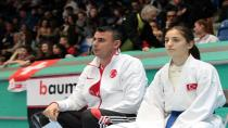Hendekli Karateciler Macaristan Yolcusu