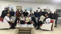Sınav'da Öğretmenler Günü Kutlaması