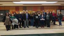 Hendek Yeşilvadi İlkokulu'nun Büyük Başarısı
